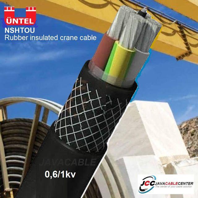 Kabel Nshtou 12x1 5mm 0 6 1kv Crane Drum Reeling Cables Merk Untel Di 2020 Gerak Drum Jenis