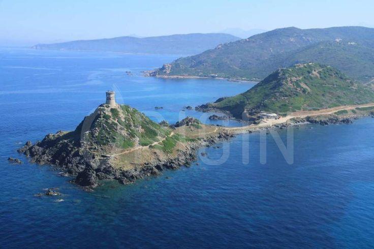 La Pointe de la Parata - Randonnées et balades Corse - My Corsica