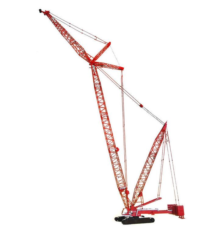 Towsleys Manitowoc MLC300 Lattice-Boom Crawler Crane with VPC Die-cast 1/50 MIB | eBay