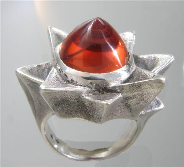 Ring, designer Vladislav Masek
