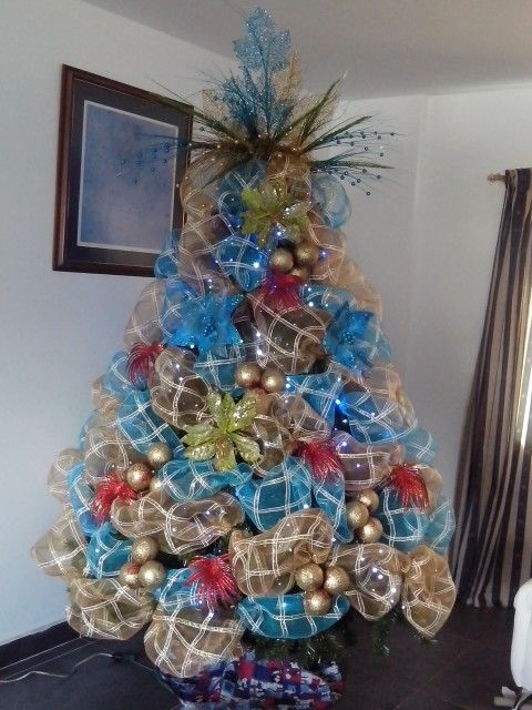 Mi árbol bello