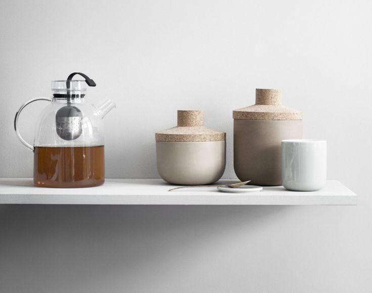 Čajová konvice Kettle Teapot