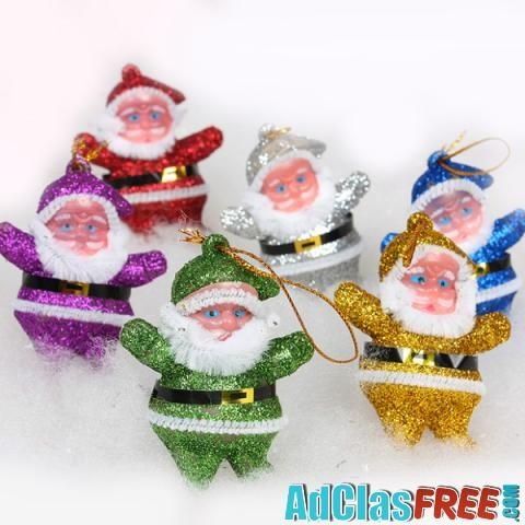 Santa Claus Christmas Decoration - US Classified Ads | Post Your Ads For Free