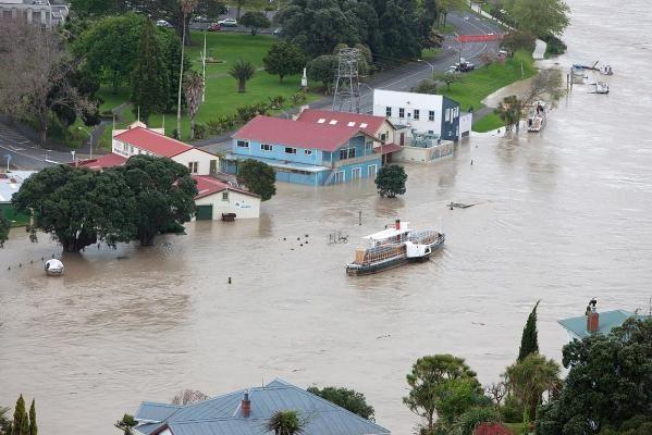 .Flood!