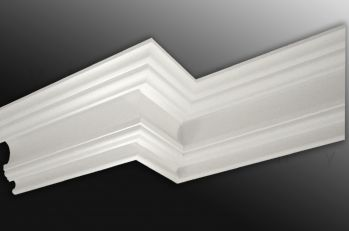 Cornice | Plaster Coving  Ceiling Roses | Polyurethane Cornice | Panel Mouldings