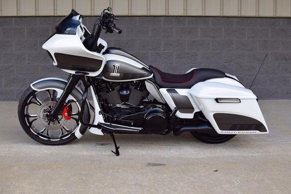 8697 best Harley Davidson Road King images on Pinterest