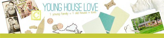 Best Home Blog - Young House Love