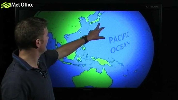 What are hurricanes, typhoons and tropical cyclones?, via YouTube.