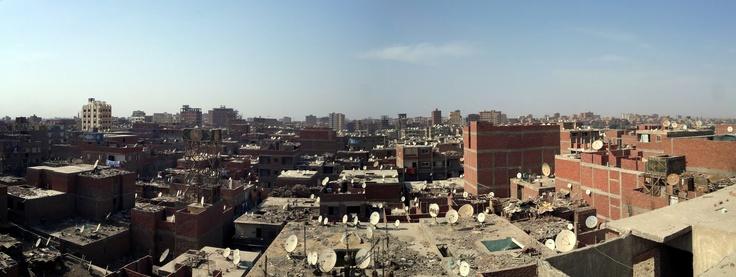 egypt noise