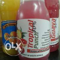 Fruit Juice Business opportunity R5800