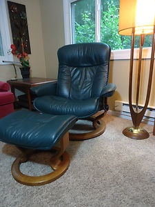 Ekornes Stressless Large Recliner Lounge Chair Danish Modern Leather Mid Century | eBay. $799 on a buy-it-now. Like the color. & Ekornes Stressless Large Recliner Lounge Chair Danish Modern ... islam-shia.org