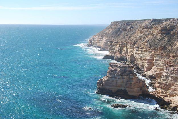 Castle Rock, Kalbarri Australia