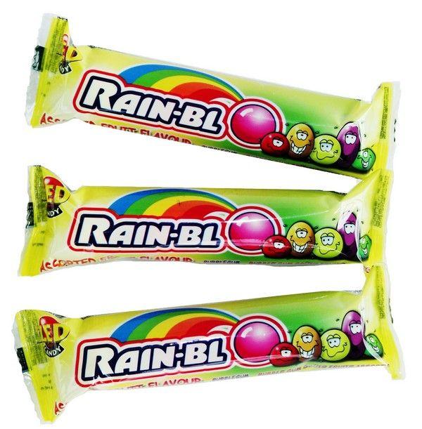 Rainblo+Packet