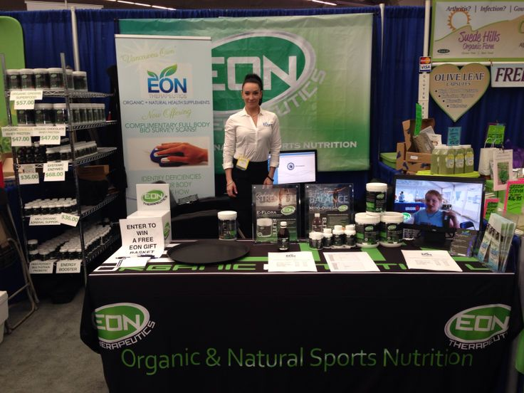 Come by the #wellness show and stop by our #eon booth 723 for a free bio survey and a sample of our amazing #organic and #natural supplements!   #eon4life #eontherapeutics #whatfuelsyourbody #health #healthyfoods #superfoods #instafit #instagood #adrenalsupport #enzymes #superfoods #greens #fishoil #bvitamins #probiotics