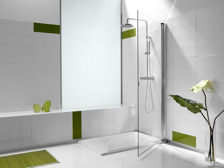 Opening | Platos de ducha | Soluciones ducha | Colecciones | Roca