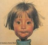 Ramona Quimby. One of my favorite book series as a kid