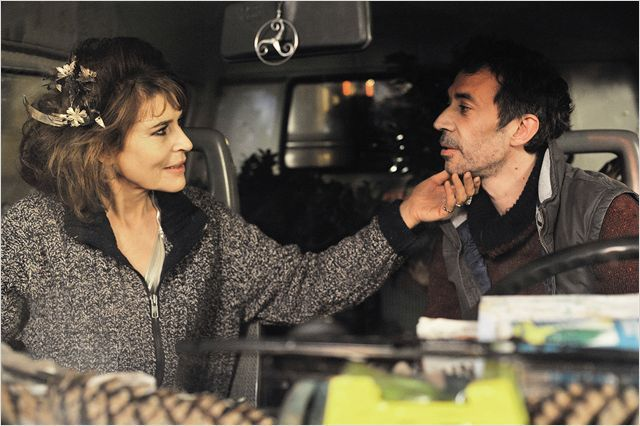Chic! : Photo Eric Elmosnino, Fanny Ardant - AlloCiné
