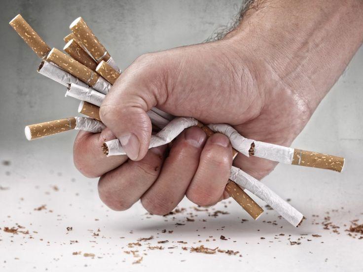 Cronología tras dejar de fumar . ¿Cuándo empiezan a verse los beneficios en nuestro organismo?