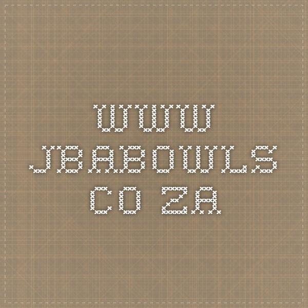 www.jbabowls.co.za