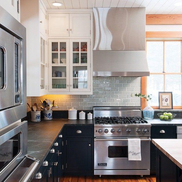 653 Best Paint Colors: Kitchen Cabinets Images On Pinterest   Kitchen  Cabinets, Paint Colors And Kitchen