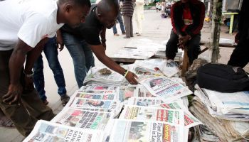 Nigerian Newspaper Headlines Today – 11th March