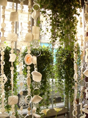 17 Best images about Beaded Curtains on Pinterest | Acrylics ...