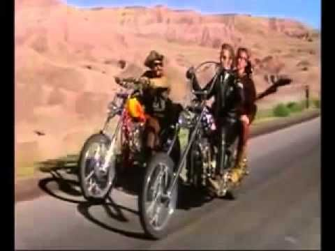 """The Band ~ """"The Weight"""" (""""Take A Load Off, Fanny"""") with clip from EASY RIDER."""