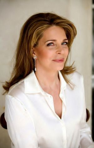 Queen Noor, Dowager Queen of Jordan. An advocate for US-Middle Eastern relations and peace, a humanitarian, and a brilliant woman.