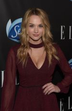 Hunter King attends the ELLE Hosts Women In Comedy Event http://celebs-life.com/hunter-king-attends-elle-hosts-women-comedy-event/  #hunterking