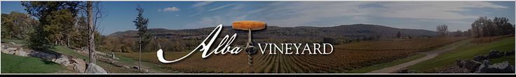Alba Vineyard - New Jersey Winery .:. Red Wine, White Wine, Dessert Wines