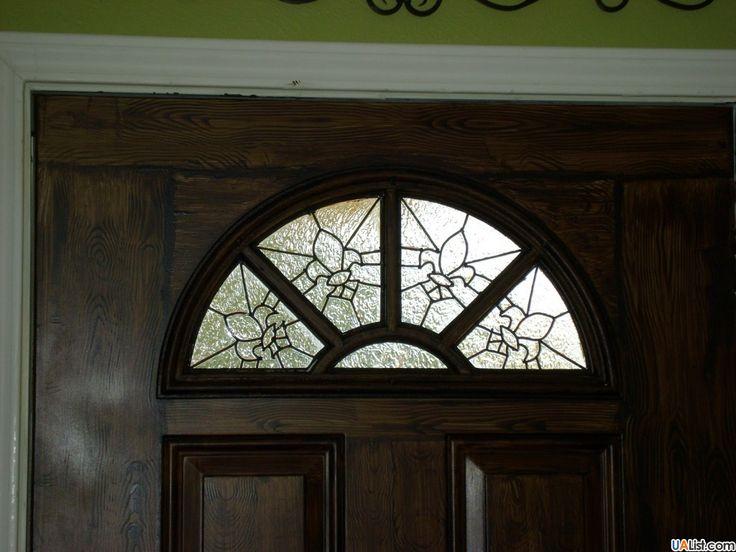 Дизайн оконного стекла, фото № 07