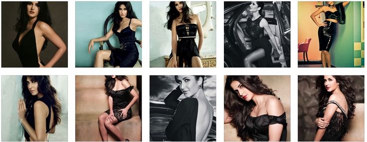 Katrina Kaif Latest Sizzling Photo Shoot