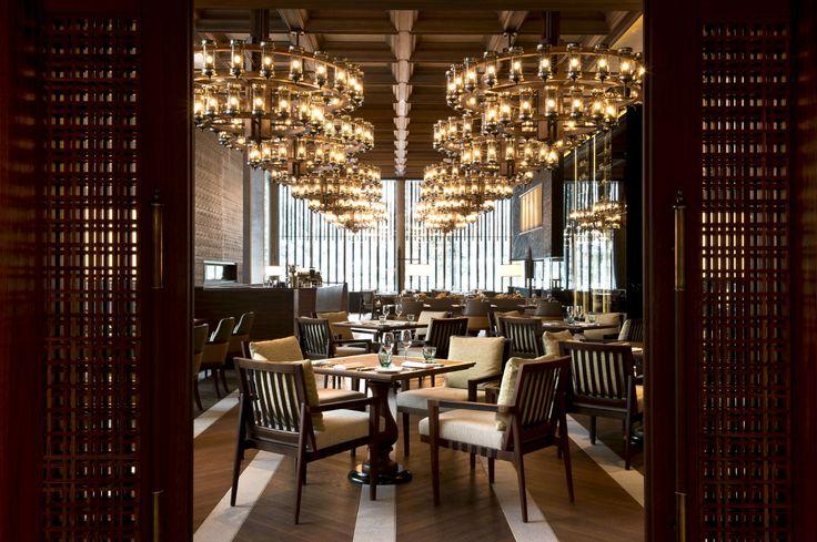 The Chedi Andermatt Andermatt, Switzerland - JG Black Book Collection  #Travel #Luxury