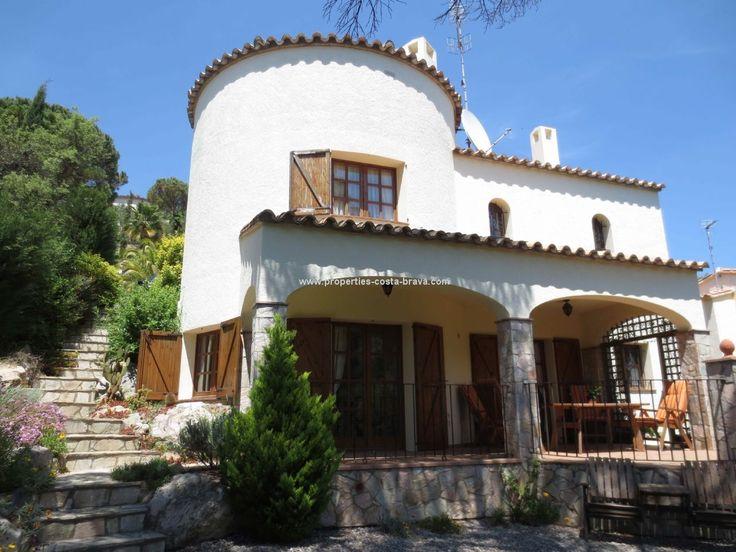 villa in calonge, for sale, 3 bedrooms, 280.000€
