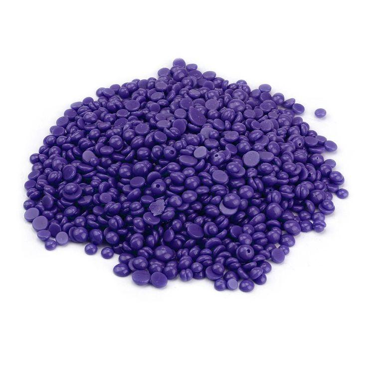Painless Lavender Wax Beans - 50g