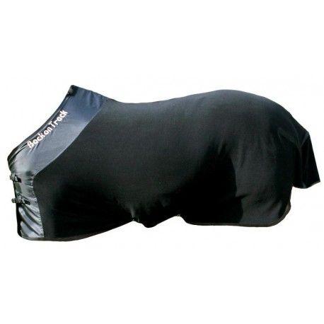 """Back on Track Equine Fleece Blanket 69"""""""