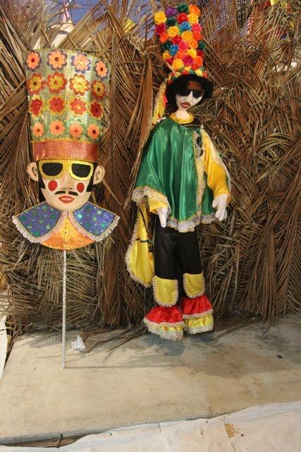 Pre carnaval Barranquilla.(IV) Fotografía: Milton Ramírez. @FOTOMILTON . Mincultura 2013