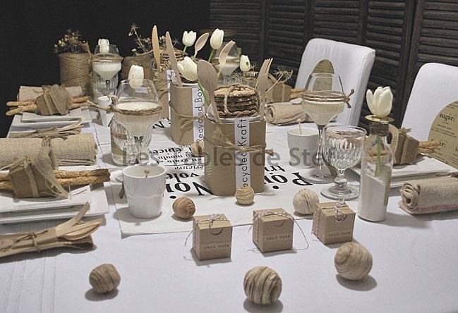 les tables de stef french artist tablescapes pinterest. Black Bedroom Furniture Sets. Home Design Ideas