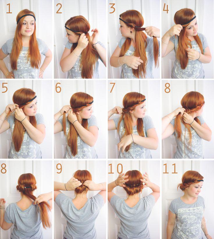 Der kurze Haarschnitt beim Haarausfall