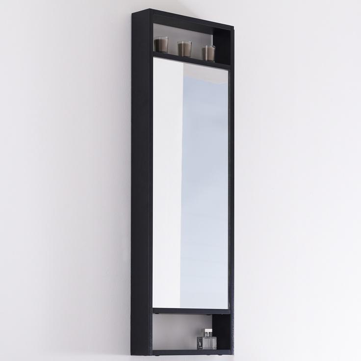 Miroir de Salle de Bain 400 x 1200mm