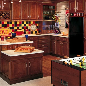 8 best merillat cabinets images on pinterest kitchen for Kitchen cabinets zeeland mi