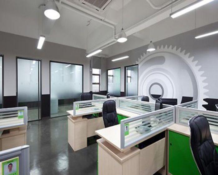 Office Design Solutions Amusing Inspiration