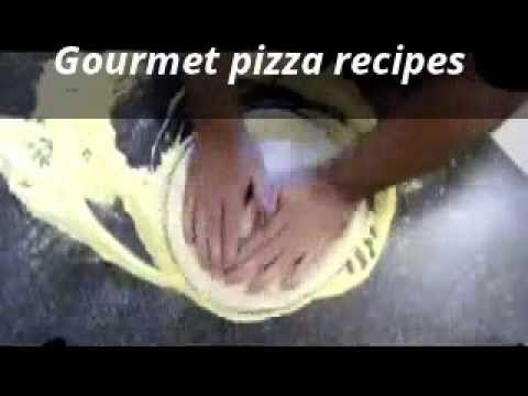 Gourmet pizza recipes, See for yourself, it works!
