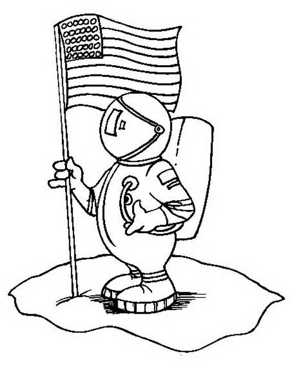 Groß Malvorlagen Der Amerikanischen Revolution Flagge Zeitgenössisch ...
