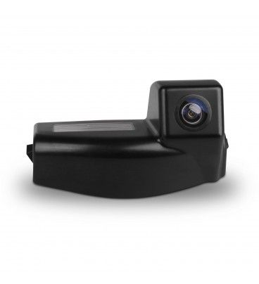Xtrons CAMM3M001 170° Wide Angle Lens Waterproof Reversing Camera Custom for Mazda M2/M3. Such a deal at $29.99 on our site http://xtrons.com/camm3m001-170-wide-angle-lens-waterproof-reversing-camera-custom-for-mazda-m2-m3.html Mazda M2 and Mazda M3.