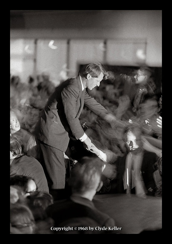 Robert Kennedy  NIGHT PASSAGE Clyde Keller by ClydeKellerPhoto, $295.00