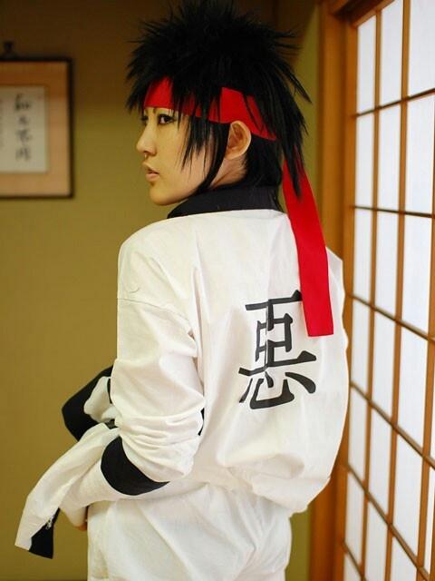 1000+ images about Sagara Sanosuke - Rurouni Kenshin on ...