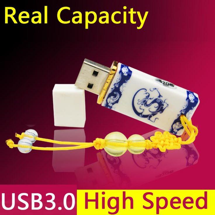 NEW Memoria Usb 3.0 Flash Drive 1TB 2TB Computer Flash Usb Memory Card 64GB Pen Drive 512GB Pendrive 32GB 16GB 128GB Gift #Affiliate