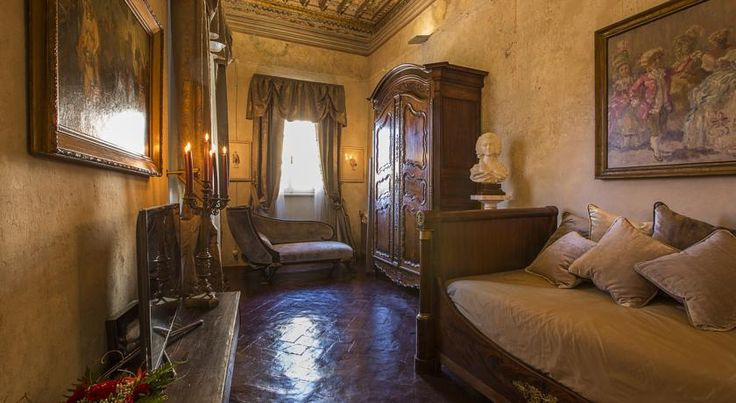 Booking.com: Hotel Palazzo Tommasi , Cortona, Italy . Book your hotel now!