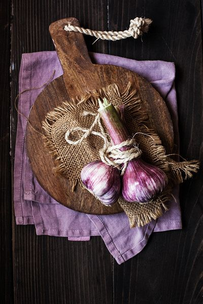https://flic.kr/p/n1ezVA | Garlic